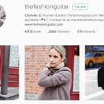 Stilīgākie Instagram modes blogi 3