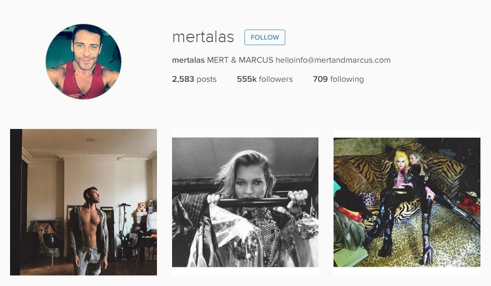 Stilīgākie Instagram modes blogi 8