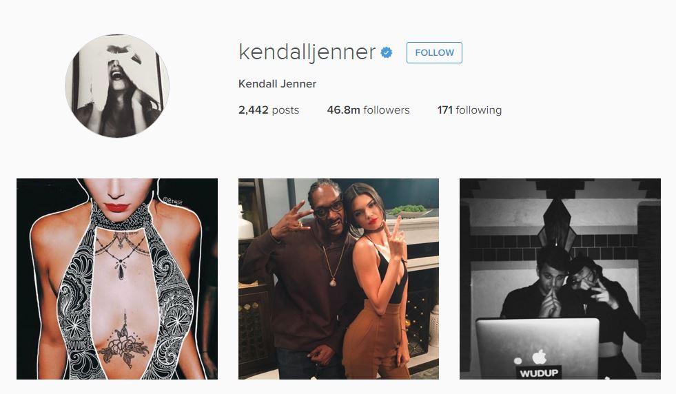 Stilīgākie Instagram modes blogi 1