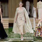 Augstās modes (The Haute Couture) šovi Parīzē 52