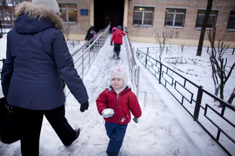 Padomi: Kā bērnu pasargāt no gripas? 1