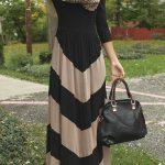 Viena no 2016.gada pavasara modes tendencēm apģērbā – platas līnijas 18