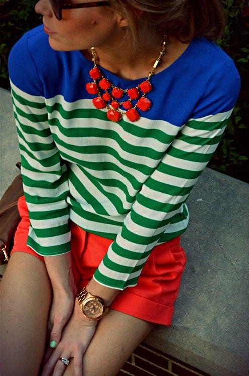 Viena no 2016.gada pavasara modes tendencēm apģērbā – platas līnijas 17