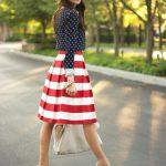 Viena no 2016.gada pavasara modes tendencēm apģērbā – platas līnijas 21