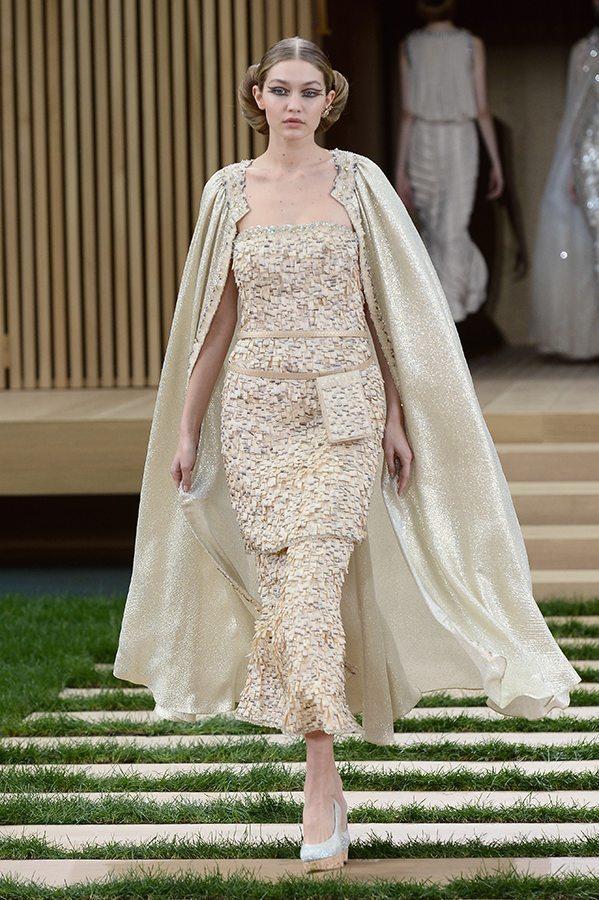 Augstās modes (The Haute Couture) šovi Parīzē 3