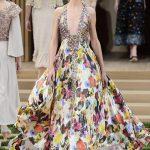 Augstās modes (The Haute Couture) šovi Parīzē 4