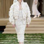 Augstās modes (The Haute Couture) šovi Parīzē 7