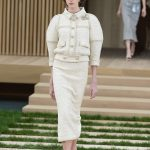 Augstās modes (The Haute Couture) šovi Parīzē 8