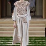 Augstās modes (The Haute Couture) šovi Parīzē 9