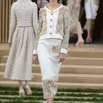 Augstās modes (The Haute Couture) šovi Parīzē 10