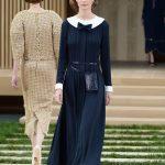 Augstās modes (The Haute Couture) šovi Parīzē 11