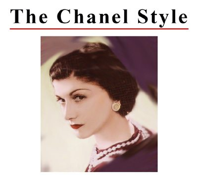 chanel-style