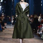 Augstās modes (The Haute Couture) šovi Parīzē 17