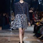 Augstās modes (The Haute Couture) šovi Parīzē 12
