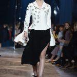 Augstās modes (The Haute Couture) šovi Parīzē 13