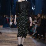 Augstās modes (The Haute Couture) šovi Parīzē 14