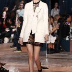 Augstās modes (The Haute Couture) šovi Parīzē 18