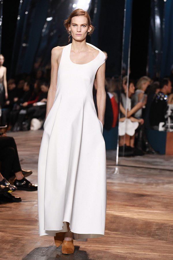 Augstās modes (The Haute Couture) šovi Parīzē 21