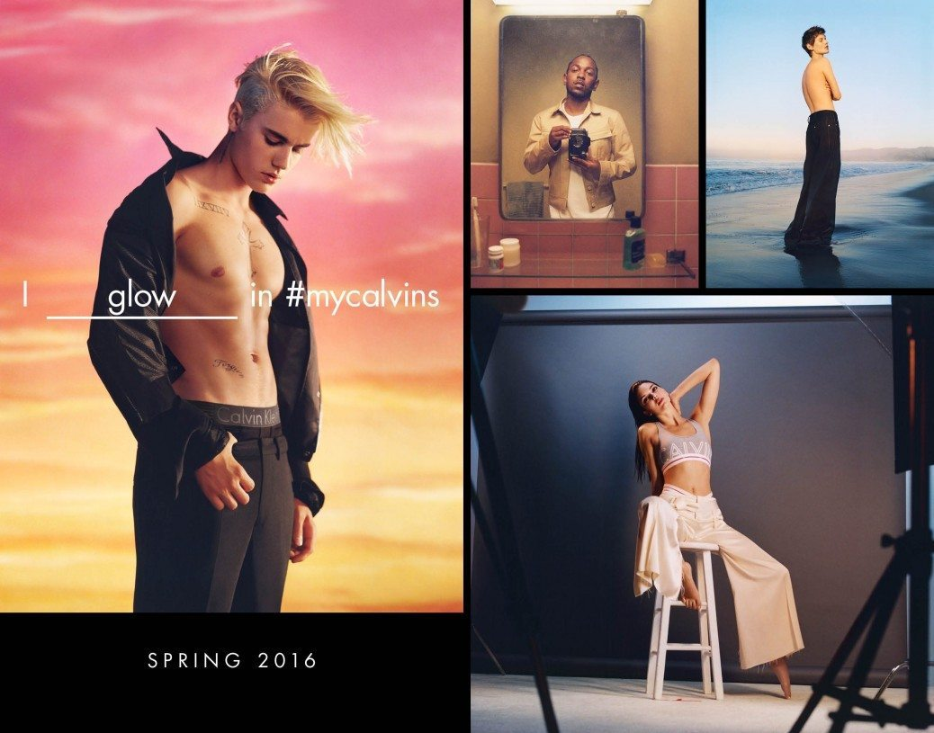 TEV TAS IR JĀREDZ - Calvin Klein jaunā reklāmas kampaņa 3