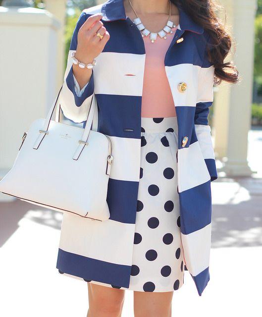 Viena no 2016.gada pavasara modes tendencēm apģērbā – platas līnijas 23