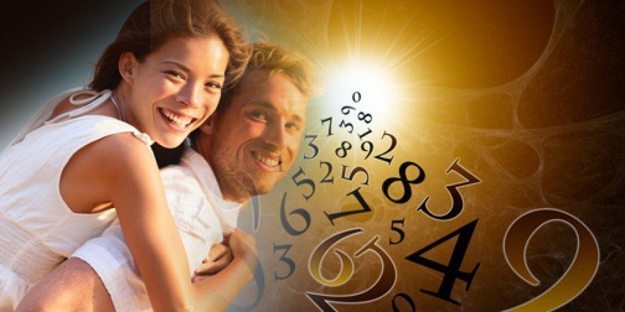 Seksa numeroloģija. Viss ir vienkārši kā divreiz divi!