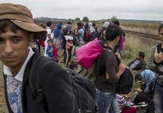 Sākas!? Imigrants nodūris 15 gadīgu lietuviešu zēnu, kurš aizstāvējis meiteni