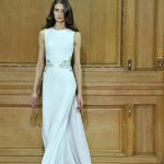 Augstās modes (The Haute Couture) šovi Parīzē 22