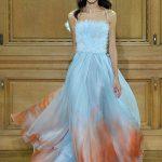 Augstās modes (The Haute Couture) šovi Parīzē 25
