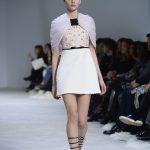 Augstās modes (The Haute Couture) šovi Parīzē 27