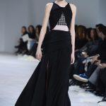 Augstās modes (The Haute Couture) šovi Parīzē 30