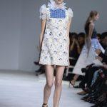 Augstās modes (The Haute Couture) šovi Parīzē 31