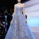 Augstās modes (The Haute Couture) šovi Parīzē 34