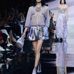 Augstās modes (The Haute Couture) šovi Parīzē 35