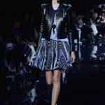 Augstās modes (The Haute Couture) šovi Parīzē 36