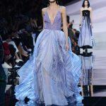 Augstās modes (The Haute Couture) šovi Parīzē 37