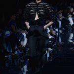 Augstās modes (The Haute Couture) šovi Parīzē 38