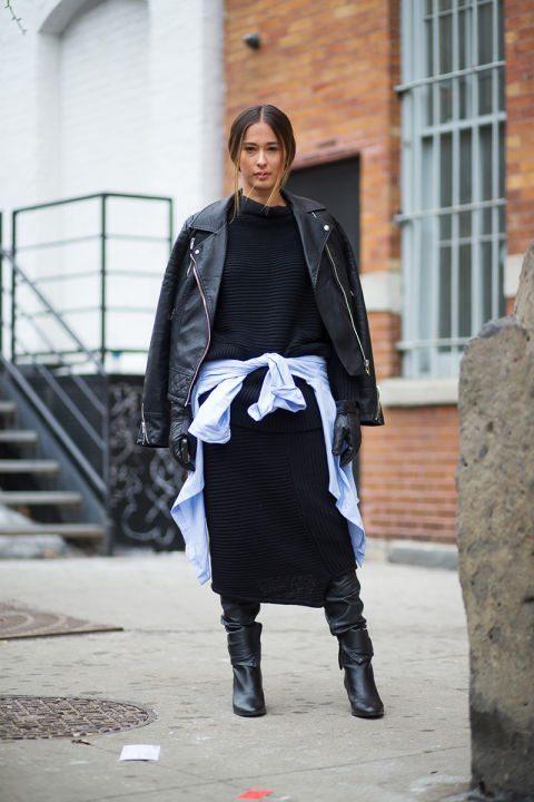 Ieskaties! Ko ģērbt mugurā šoziem, lai aukstajā laikā nezaudētu stilu! 6