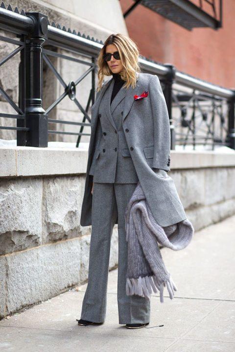 Ieskaties! Ko ģērbt mugurā šoziem, lai aukstajā laikā nezaudētu stilu! 10