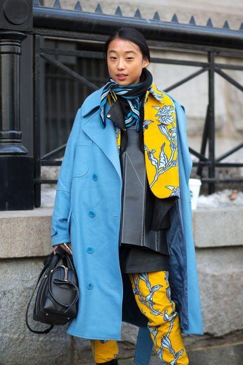 Ieskaties! Ko ģērbt mugurā šoziem, lai aukstajā laikā nezaudētu stilu! 9
