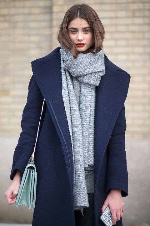 Ieskaties! Ko ģērbt mugurā šoziem, lai aukstajā laikā nezaudētu stilu! 1