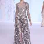 Augstās modes (The Haute Couture) šovi Parīzē 43