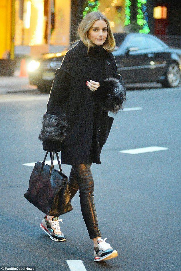 Ieskaties! Ko ģērbt mugurā šoziem, lai aukstajā laikā nezaudētu stilu! 19