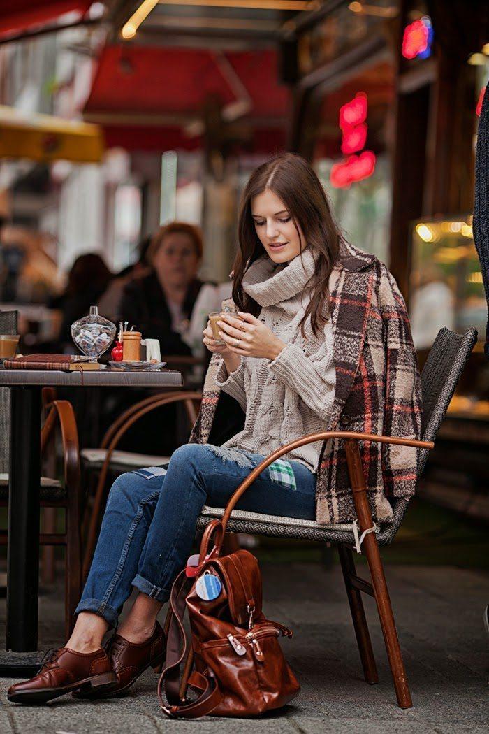 Ieskaties! Ko ģērbt mugurā šoziem, lai aukstajā laikā nezaudētu stilu! 18