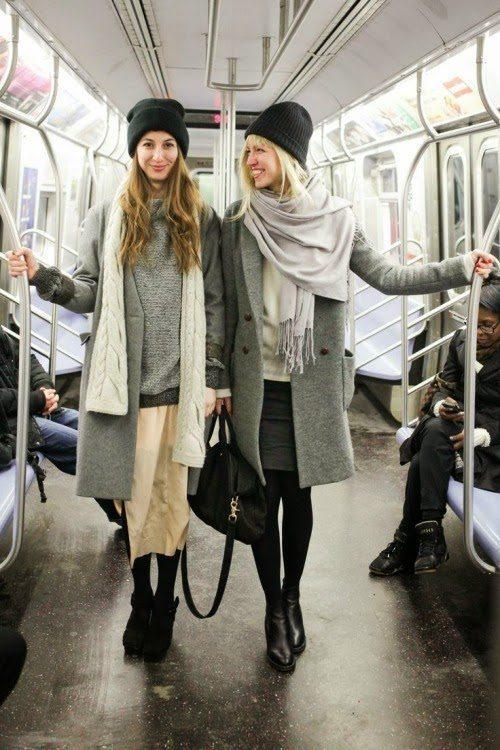 Ieskaties! Ko ģērbt mugurā šoziem, lai aukstajā laikā nezaudētu stilu! 17