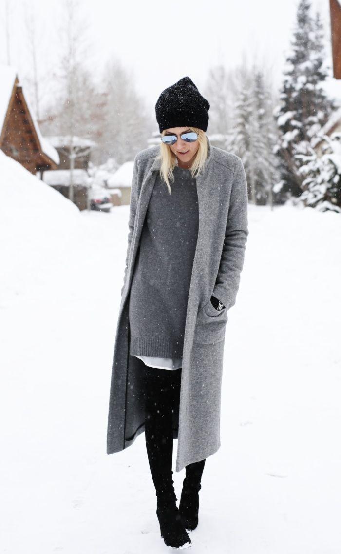 Ieskaties! Ko ģērbt mugurā šoziem, lai aukstajā laikā nezaudētu stilu! 25