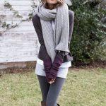 Ieskaties! Ko ģērbt mugurā šoziem, lai aukstajā laikā nezaudētu stilu! 26