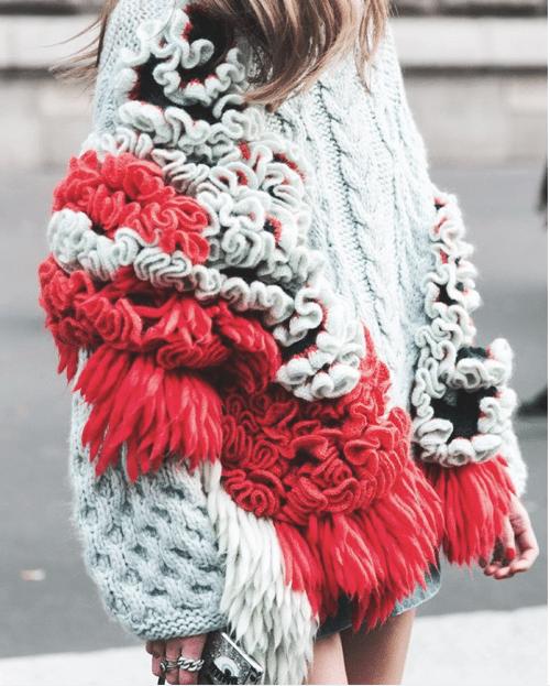 Ieskaties! Ko ģērbt mugurā šoziem, lai aukstajā laikā nezaudētu stilu! 27
