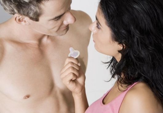 Latvijai tuvojas jauna kontracepcijas metode - mini plāksteris