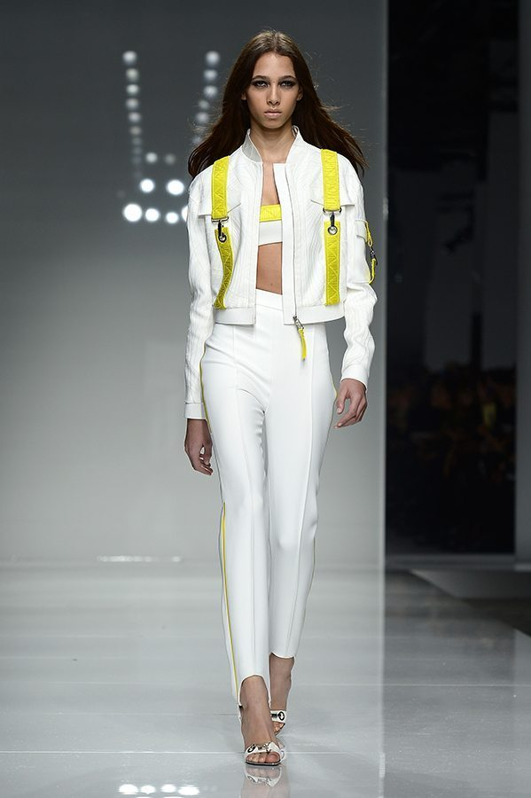 Augstās modes (The Haute Couture) šovi Parīzē 47