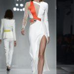Augstās modes (The Haute Couture) šovi Parīzē 49